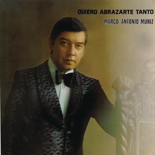 Quiero Abrazarte Tanto 2012 Marco Antonio Muñiz