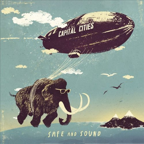 อัลบั้ม Safe And Sound