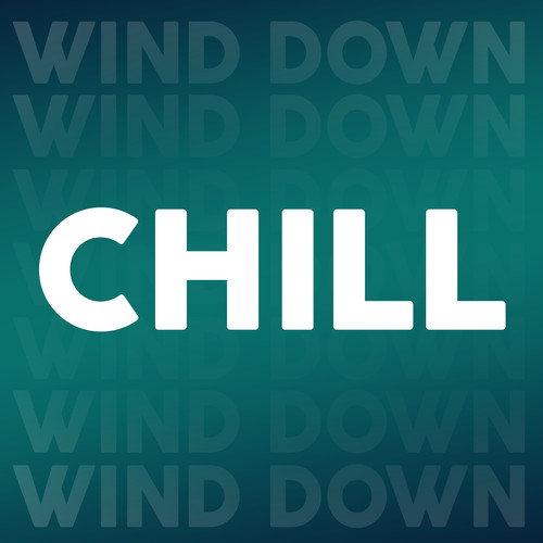 Chill Wind Down 1970 Various Artists