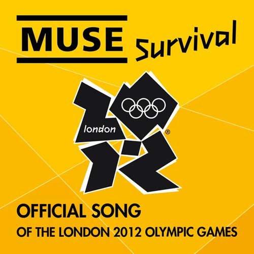 Survival (倫敦奧運主題曲) 2012 Muse