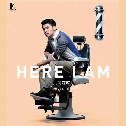 Here I Am 2010 Kelvin Guan