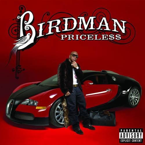 Written On Her 2009 Birdman