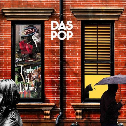 Thunder & Lightning 2012 Das Pop