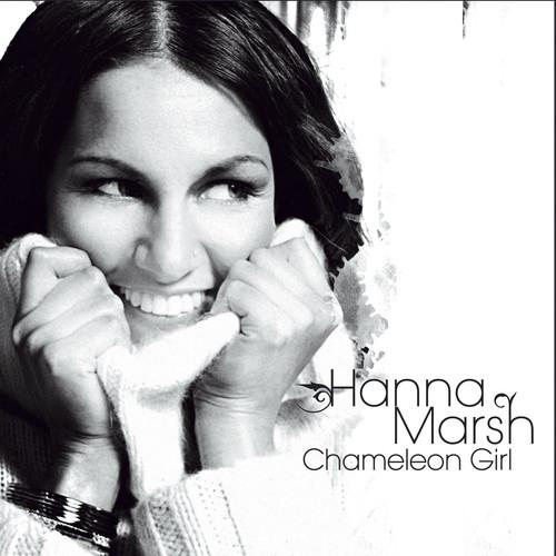Chameleon Girl 2006 Hanna Marsh