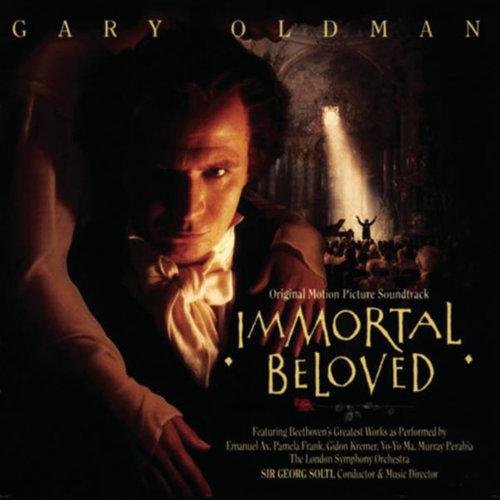 Immortal Beloved Soundtrack 1994 Georg Solti