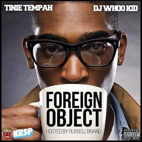 Till I'm Gone (feat. Wiz Khalifa) 2011 Tinie Tempah