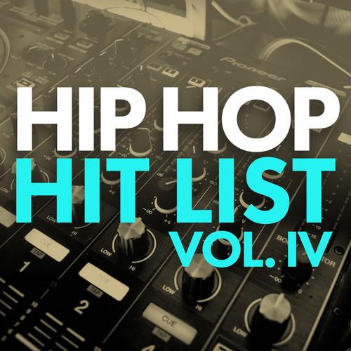 Hip Hop Hit List (Vol. IV) 1970 Various Artists