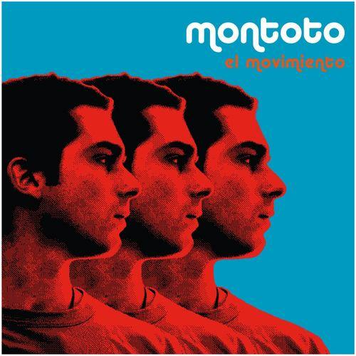 El Movimiento 2006 Montoto