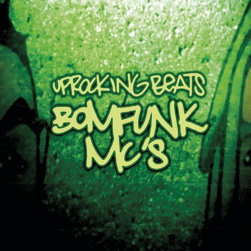 Uprocking Beats 2010 Bomfunk MC's