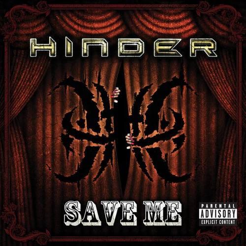 Save Me 2012 Hinder
