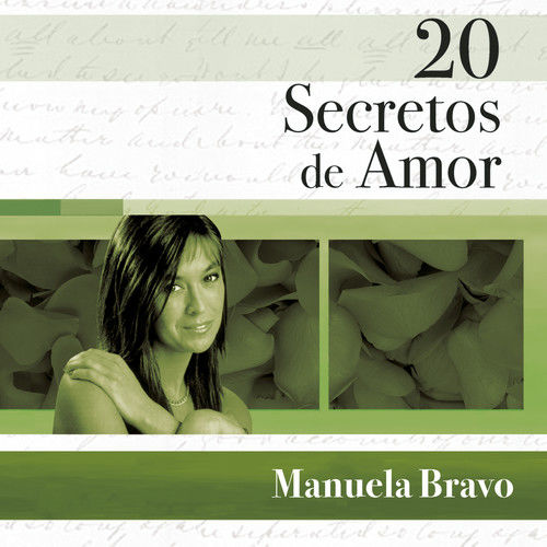 20 Secretos de Amor - Manuela Bravo 2007 Bravo Manuela