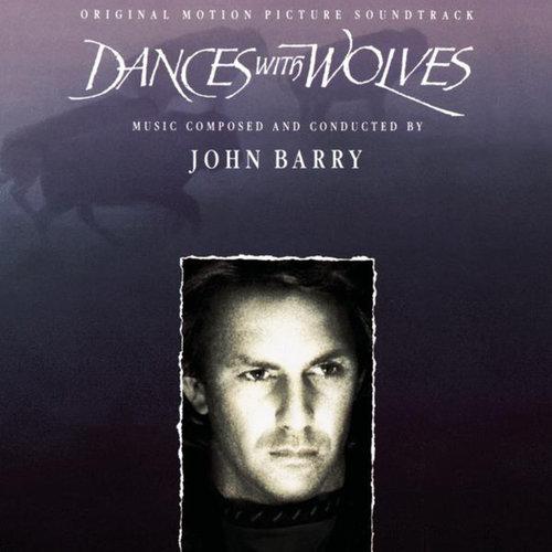 Dances With Wolves: Original Motion Picture Soundtrack 1990 John Barry