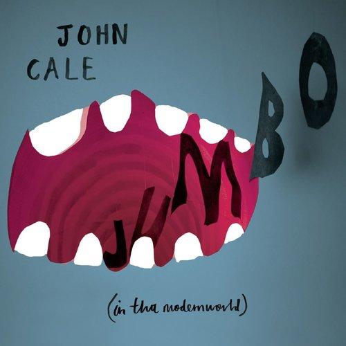 Jumbo 2006 John Cale