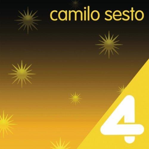Four Hits: Camilo Sesto 2011 Camilo Sesto