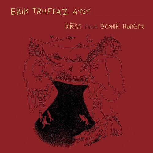 Dirge 2011 Erik Truffaz