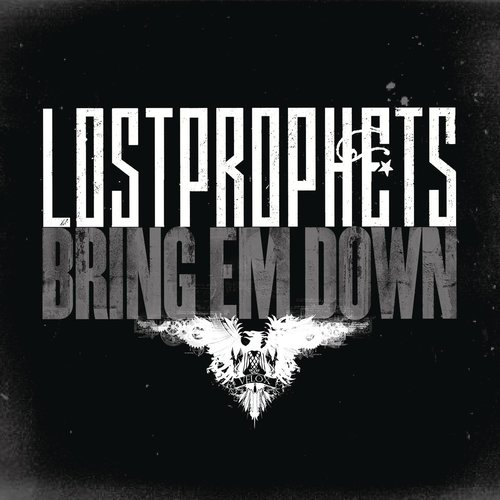 Bring 'Em Down 2012 Lostprophets
