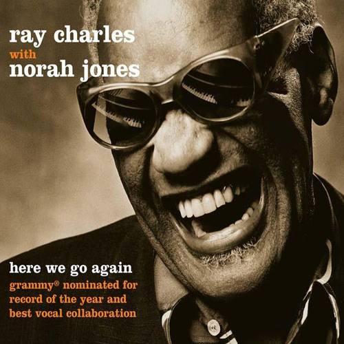 Here We Go Again 2005 Ray Charles
