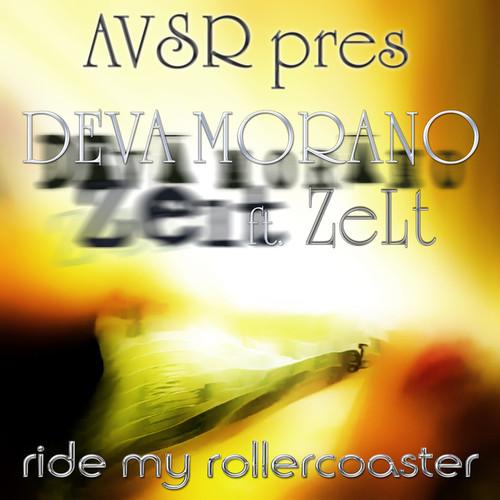 Ride My Rollercoaster 2011 Deva Morano