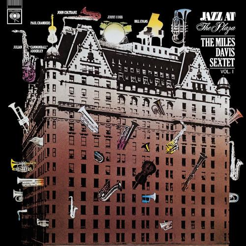 Jazz At The Plaza 2001 Miles Davis