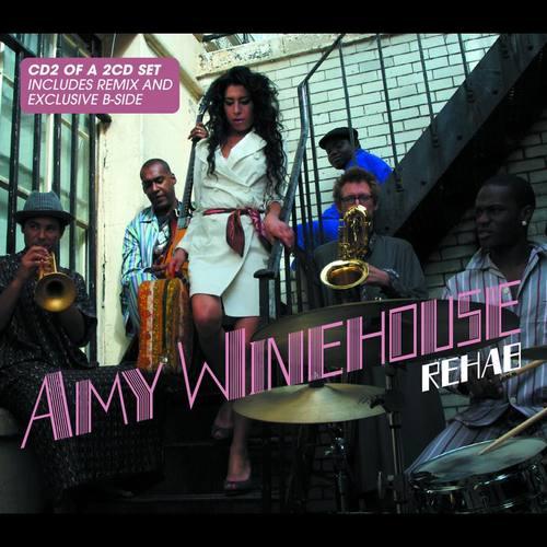 Rehab 2006 Amy Winehouse