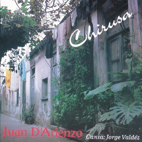 Chirusa 2011 Juan D'Arienzo