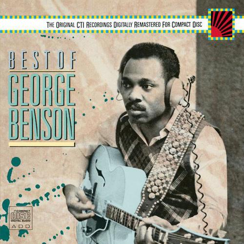 The Best Of Benson 1989 George Benson