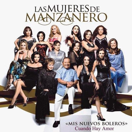 Cuando Hay Amor 2013 Armando Manzanero