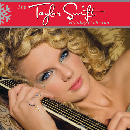 The Taylor Swift Holiday Collection 1970 Taylor Swift