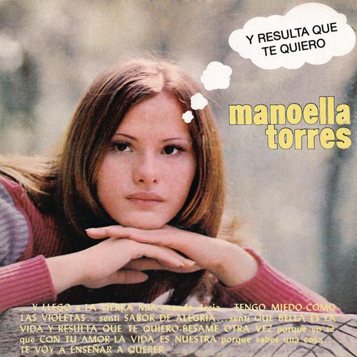Y Resulta Que Te Quiero 2012 Manoella Torres