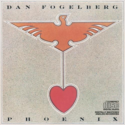 Phoenix 1984 Dan Fogelberg