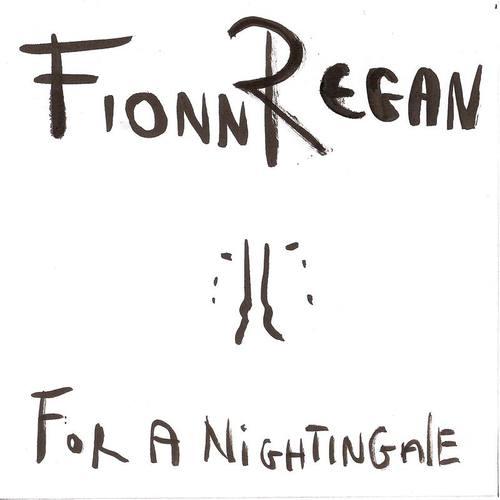 For A Nightingale 2011 Fionn Regan