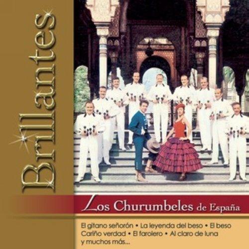 Brillantes - Los Churumbeles De España 2007 Los Churumbeles De España