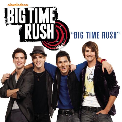 Big Time Rush 2010 Big Time Rush