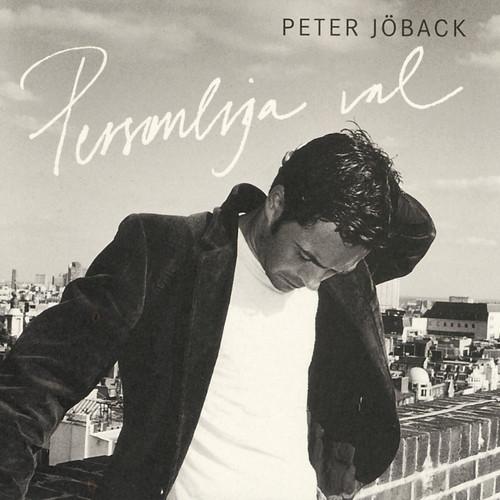 Personliga Val 1997 Peter Jöback