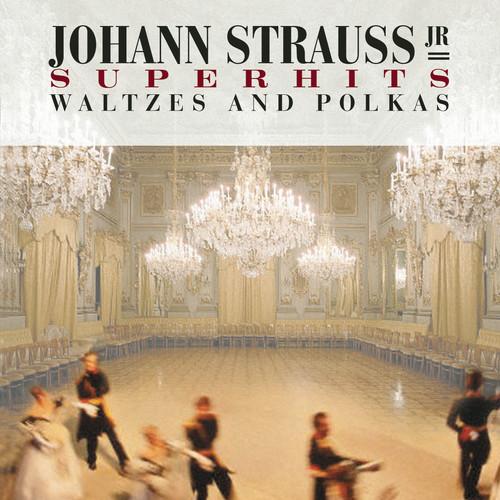 Strauss II: Super Hits 2000 Eugene Ormandy