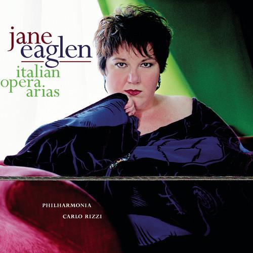 Italian Opera Arias 2004 Jane Eaglen