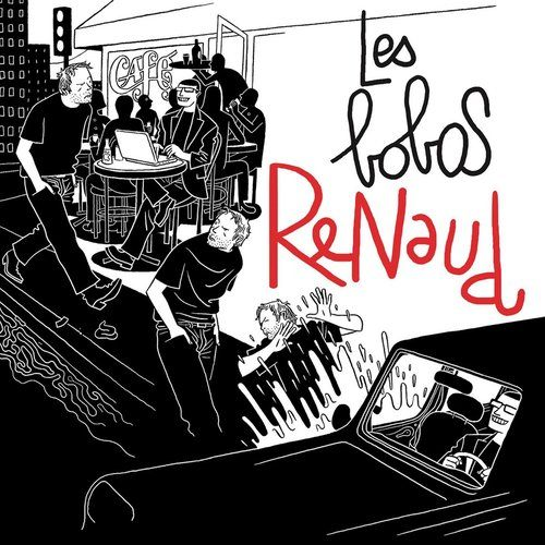 Les Bobos 2006 Renaud
