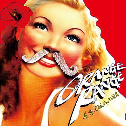 Ika Summer (single) 2007 ORANGE RANGE