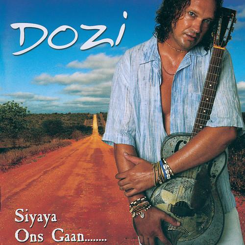 Ver In Die Ou Kalahari 2005 Dozi