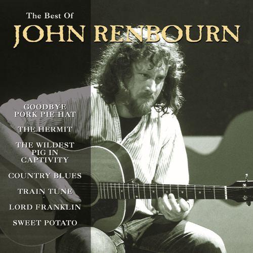 The Best of John Renbourn 2017 John Renbourn