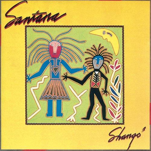 Shango 1987 Santana