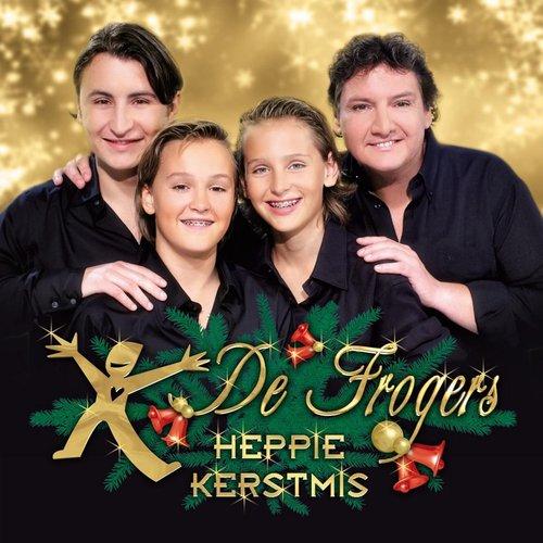 Heppie Kerstmis 2013 De Frogers