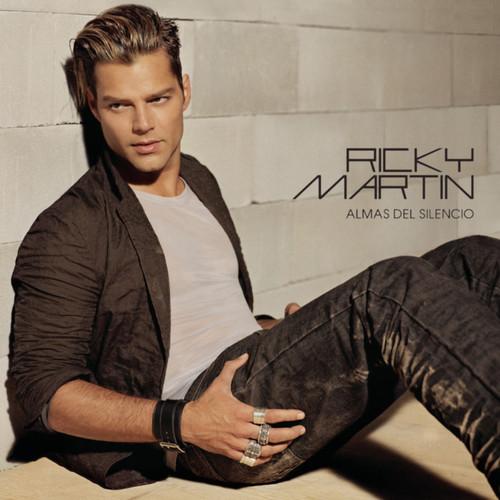 Almas Del Silencio 2008 Ricky Martin