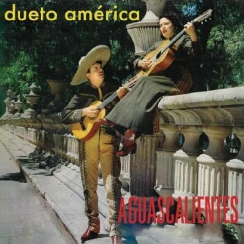 Aguascalientes 2012 Dueto America