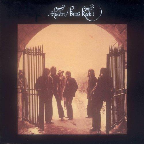Heaven 2008 Brass Rock