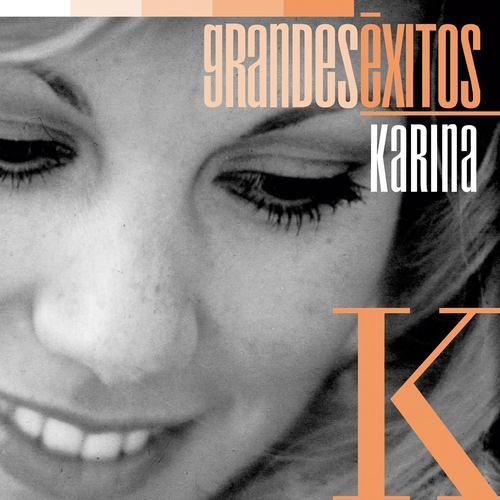 El Baúl De Los Recuerdos 2007 Karina