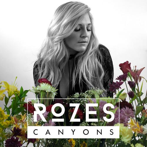 อัลบั้ม Canyons