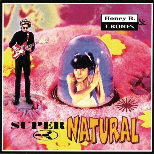 Supernatural 2010 T-Bones; Honey Boy