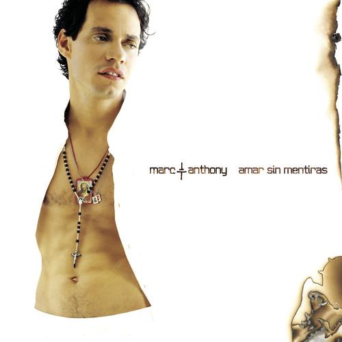Amar Sin Mentiras 2004 Marc Anthony