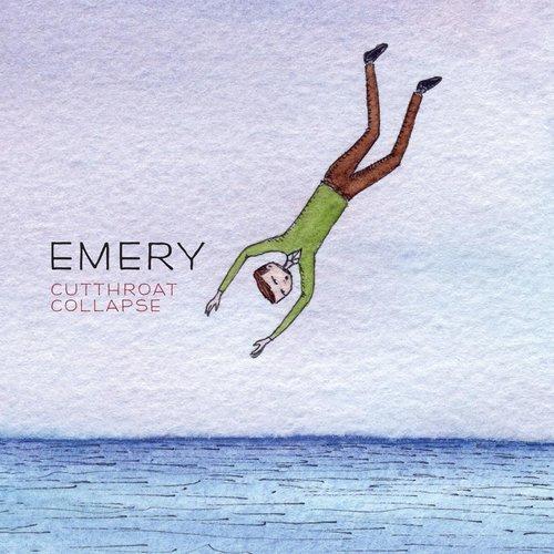 Cutthroat Collapse 2013 Emery